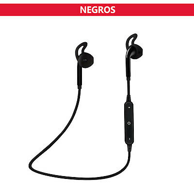 Auriculares Bluetooth S6 Inalámbricos Deportivos Oletumovil 9