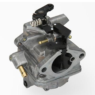 Vergaser Carburator Mercury Viertakt-Außenb. 6 PS Tuning 4 PS u. 5 PS ab. Bj. 06 6