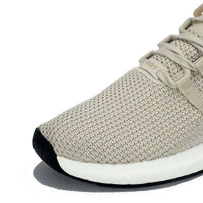 ad6b8d9bcb9a0 ... Adidas Originals Eqt SOUTIEN 93/17 homme chaussures en marron/marron 4
