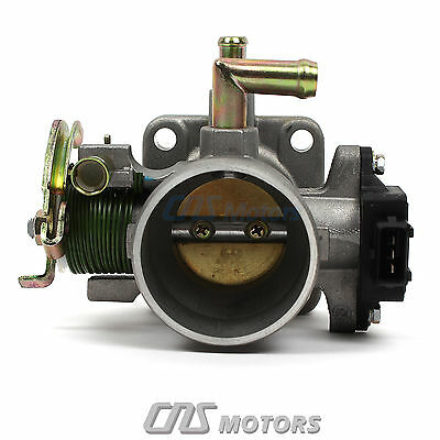 3510026600 Genuine Throttle Body for Hyundai 01-05 Accent 1.6L Dohc New OEM
