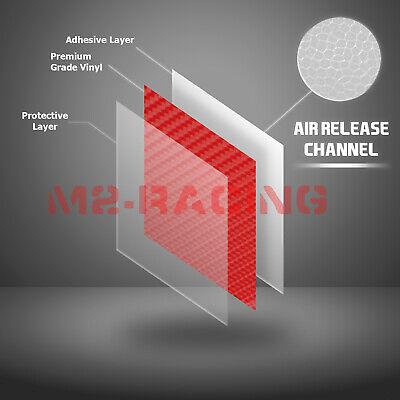 * 9 Colors Chrome Vinyl Film Wrap Sticker Decal Air Release Bubble Free 3 Layers 4