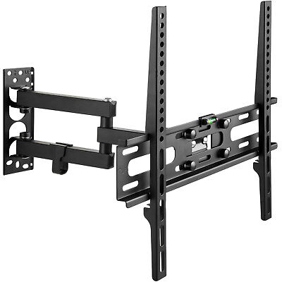 """Support TV mural orientable et inclinable LCD Plasma LED 3D 26"""" à 55"""" 4"""