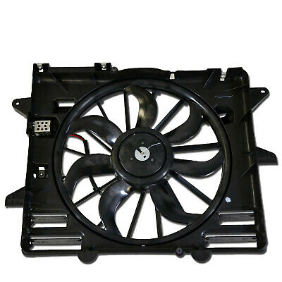 Engine Cooling Fan Assembly Dorman 620-139 fits 01-04 Ford Mustang 4.6L-V8