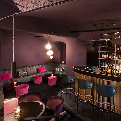 Champagner Wellnesstage im Parkhotel Jordanbad mit Wellness, Thermal auf 9000m² 3