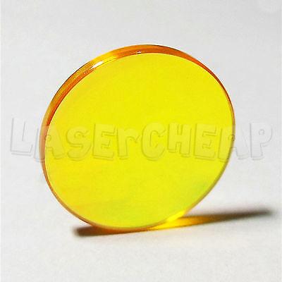 "ZnSe Focal Lens for CO2 Laser Cutting Engraving Dia. 20mm/0.79"" EFL 4"" 2"