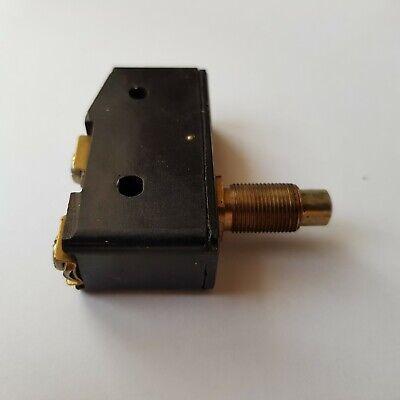 Mikroschalter Sirokko Dieselheizung Ölheizung IFA Heizung mit Halter 241-265,266