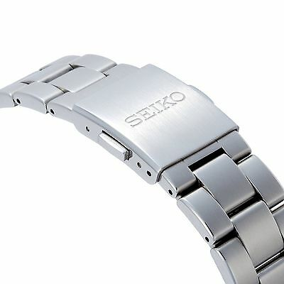 SEIKO SARB033 Mechanical Automatic Stainless Steel Men's Watch - Made In Japan 4
