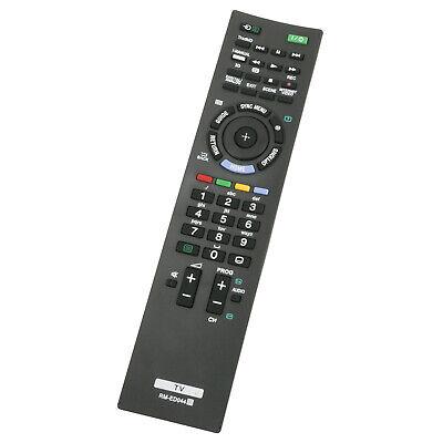 Ersatz Fernbedienung für Sony LED 3D LCD TV KDL46EX503 KDL46EX505 KDL46EX700