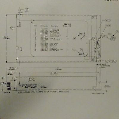 on narco 11a wiring diagram