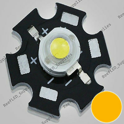 1,5,10 3W High Power LED chip bead PCB-Grow lights, Aquarium, Diy Full Spectrum 8