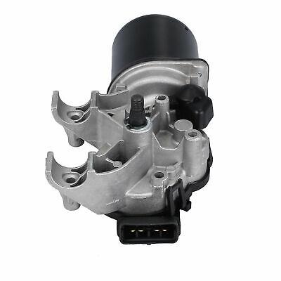 Motore del tergicristallo anteriore per Renault Clio MK3 Grandtour 7701061590 8