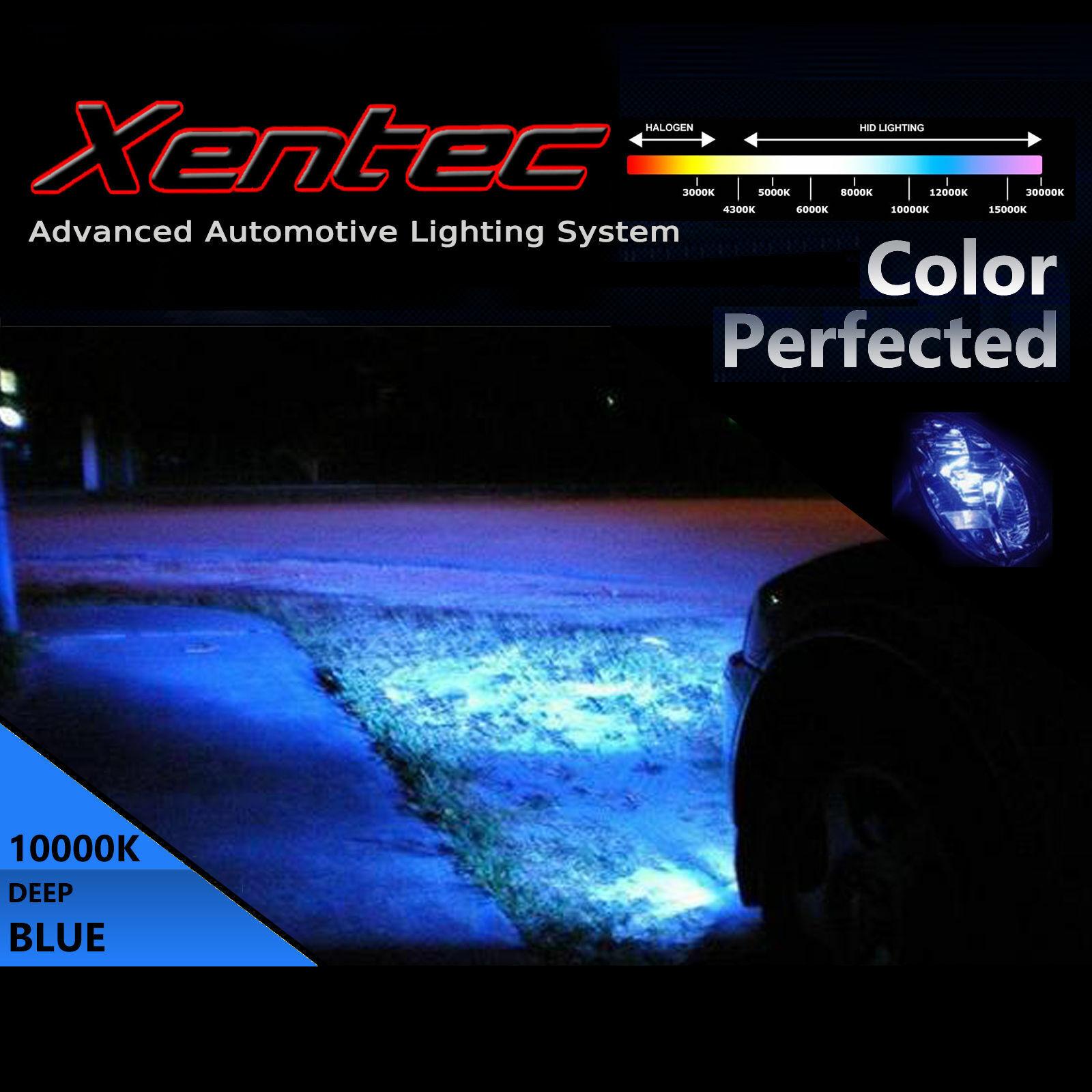Xentec Xenon Headlight HID Kit for Honda Civic Accord H4 H11 9005 9006 880 H10 9