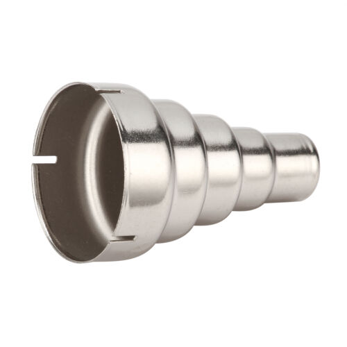 Stainless Steel 5 Layer Reducing Nozzle For Heat Gun Accessories Kit
