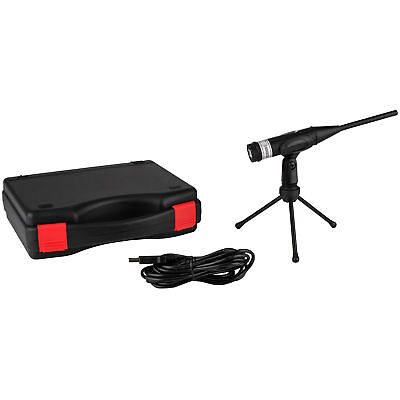 Dayton Audio UMM-6 USB Measurement Microphone 4