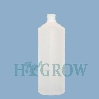 GHE Flora Series The Original 3 part Nutrient 1LTRS Decant Grow Micro Bloom 2