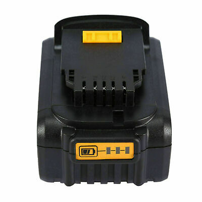 Replace Dewalt DCB182 DCB184 18V 5.0Ah XR Li-Ion Battery To Fit DCB181 DCD780 UK 8