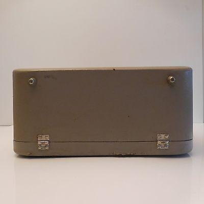 machine à écrire portative Torpedo CURIOSITY by PN 9