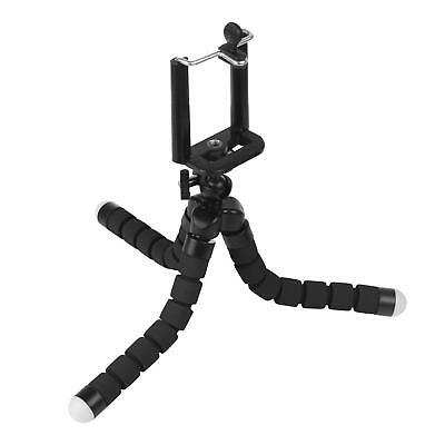 Universal Mini Mobile Phone Tripod Stand Grip Holder Mount For Camera cell phone 6