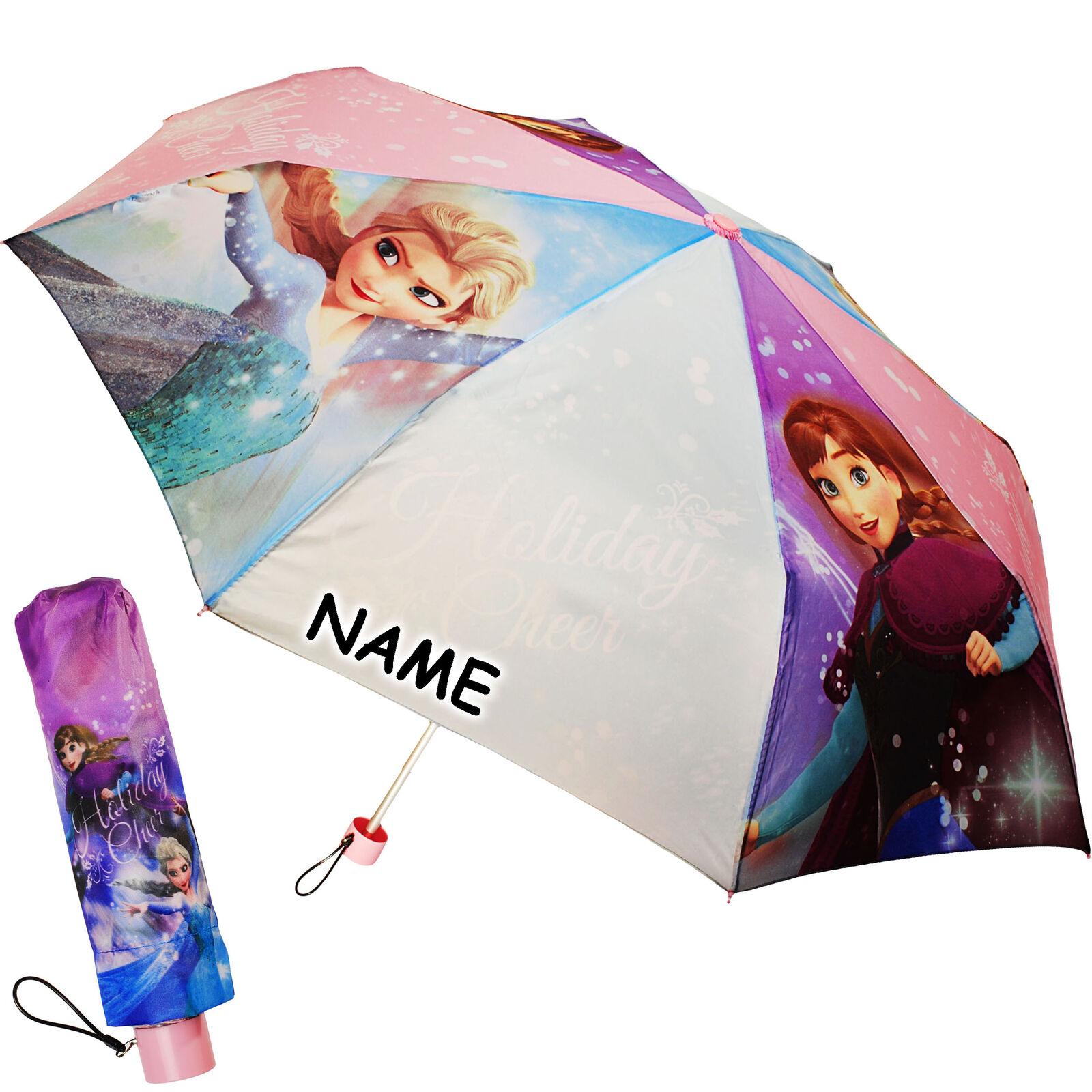 """Frozen /"""" /"""" Disney die Eiskönigin Kinderschirm Ø 80 cm // lichtd Regenschirm"""