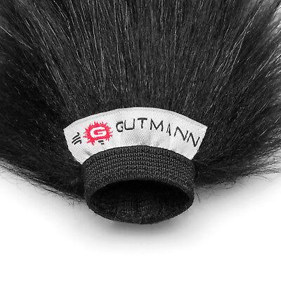 Gutmann Mikrofon Windschutz für Sony DSR-450 WSPL WS WSL WSP