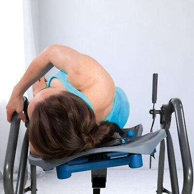 SALE!! Teeter FitSpine LX9 - Cert Refurb- LX94- INCLUDED: Back Pain Relief DVD! 2