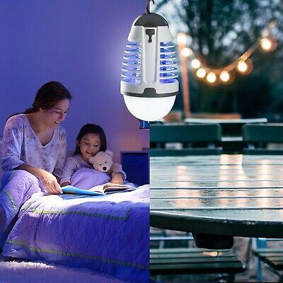 Genius Moskito Killer | 3 Teile | Insektenvernichter | Mückenfalle 6