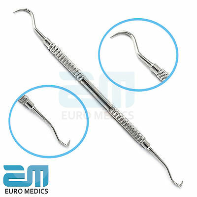 Dental Veterinary Dog Pet Tooth Cleaning Teeth Scraper Dentistry Cleaner Tools 2