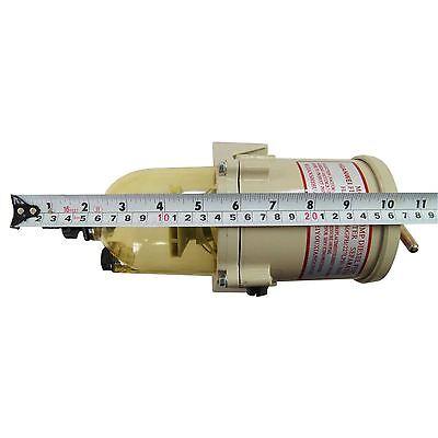 482720 RACOR TIPO fg500 Diesel FILTRO ACQUA SEPARAZIONE Carburante 8
