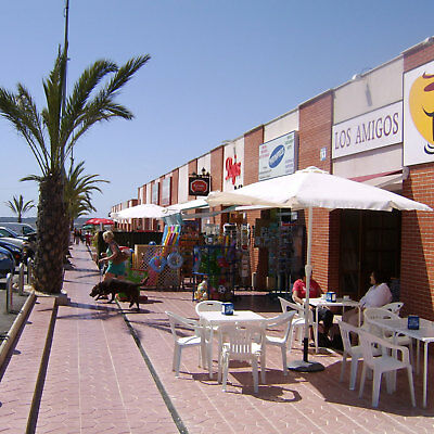 Private Holiday Villa To Rent Let In Spain Costa Blanca Torrevieja Alicante 5