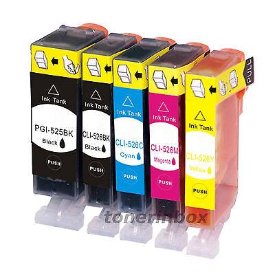 30PK Ink For Canon Pixma MG5320 MX892 MX882 MX882  PGI-225 CLI-226 New