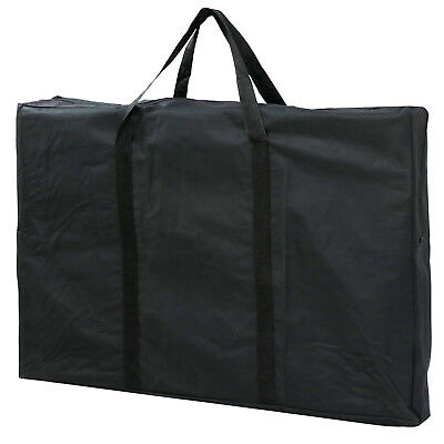 CornHole Bean Bag Toss Game Set Aluminum Frame Portable Design W/ Carrying Case 9