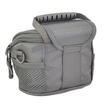 Black Camera Case Bag for CANON POWERSHOT SX430 SX410 SX420 IS SX530 SX540 SX510 3