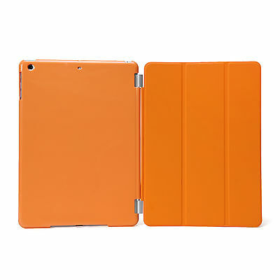 Smart Cover and Hard Back Case for Apple iPad 6th Gen iPad 5 4 3 2 mini Air 10