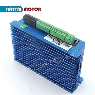 2x 2Phase 2NM Closed Loop Stepper Motor NEMA23 Drive Hybrid Servo Driver CNC【UK】 10