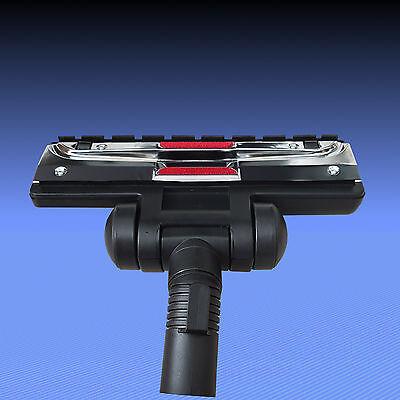 4 Rollen Staubsaugerdüse Bodendüse Sauger Bürste Ø 32mm für AEG VAMPYR CE 230
