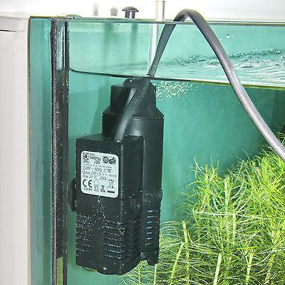 JBL ProCristal i30 Innenfilter für Aquarien von 10 - 40 l 2