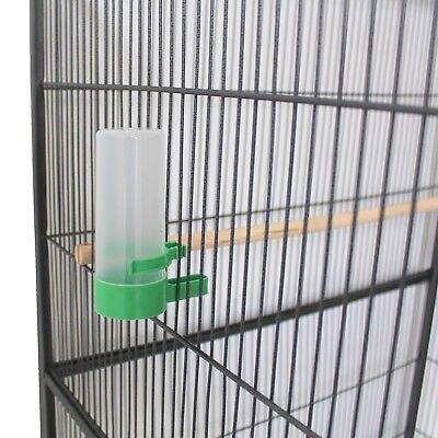 Voliera Gabbia per Uccelli Pappagalli Parrocchetti Gabbie Metallo Vari modelli 5