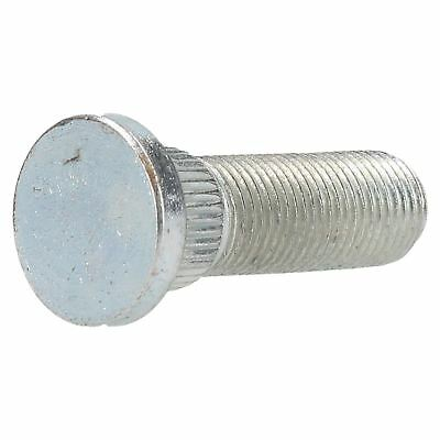 """1/2"""" UNF Replacement Wheel Studs for Trailer Suspension Hubs Hub Pack of 4 3"""