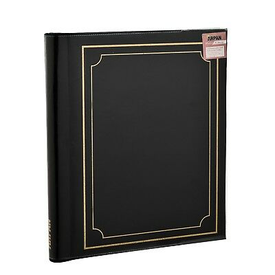 Self-Adhesive Photo Albums with 20 Sheets/40 Sides,Travel Memories Picture album 4