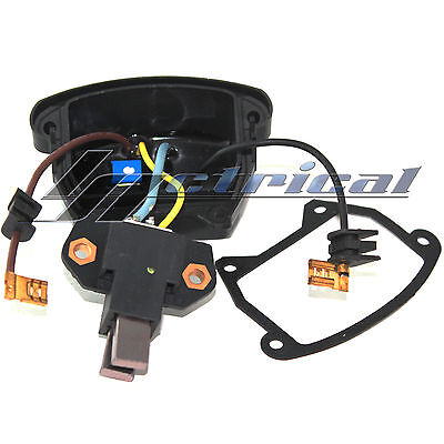 ALTERNATOR REGULATOR For VOLVO PENTA INBOARD TAMD41 TAMD42 TAMD63 TAMD71 TAMD72