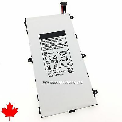 Samsung Galaxy Tab 3 7.0 Replacement Battery T4000E T210 T211 T210R 4000mAh 2