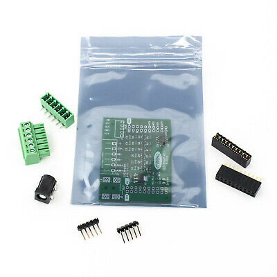 CLOUGH42 Electronic Leadscrew (ELS) Booster Pack Interface PC Board 5
