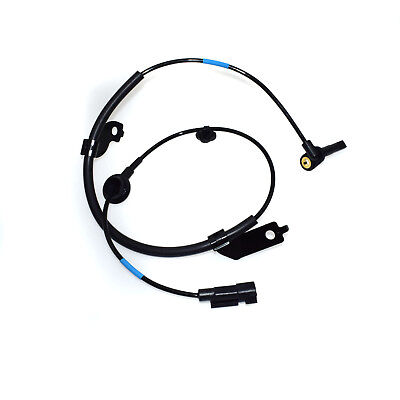 Front Right ABS Wheel Speed Sensor for Mitsubishi Lancer Outlander 4670A576