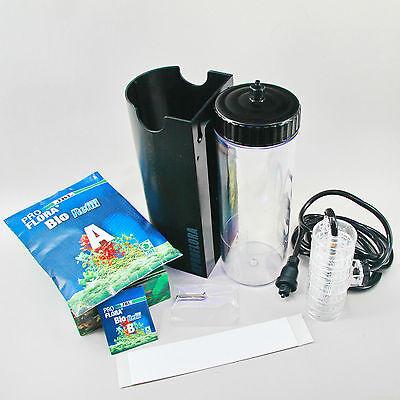 JBL ProFlora Bio160 - co2 System pro flora carbon aquarium fertiliser bio 160 2