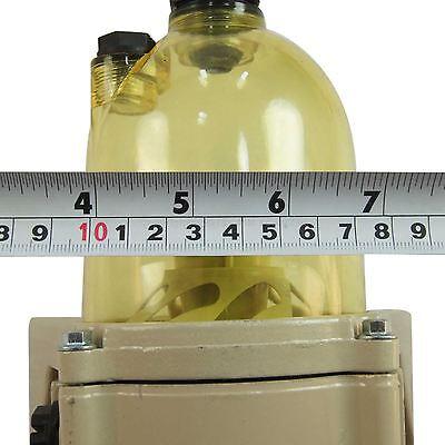 482720 RACOR TIPO fg500 Diesel FILTRO ACQUA SEPARAZIONE Carburante 5