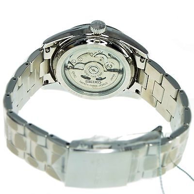 SEIKO SARB033 Mechanical Automatic Stainless Steel Men's Watch - Made In Japan 3