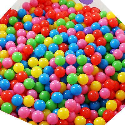 50-800 Spielbälle 6cm für Bällebad Tüv Süd gepr. 10