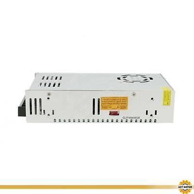DE Free 1PC Schaltnetzteil 350W 60V Single Switching Power Supply 5.85A Netzteil 4