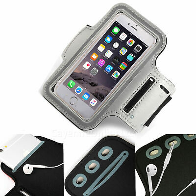 Apple Gym Running Jogging Sports Armband Holder For Various iPhone Mobile Phones 5