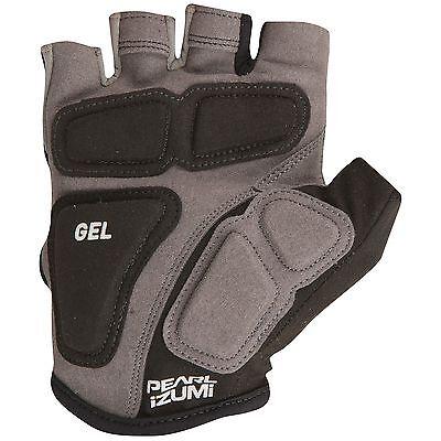 NEW Pearl Izumi Elite Gel Women/'s Cycling Gloves 14241301 Color Black Medium